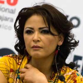 Elpidia Carrillo