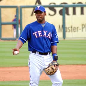 Elvis Andrus is listed (or ranked) 10 on the list The Best Texas Rangers of All Time