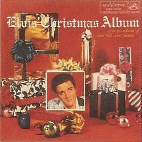 Elvis Christmas is listed (or ranked) 4 on the list The Best Alternative Rock Christmas Albums