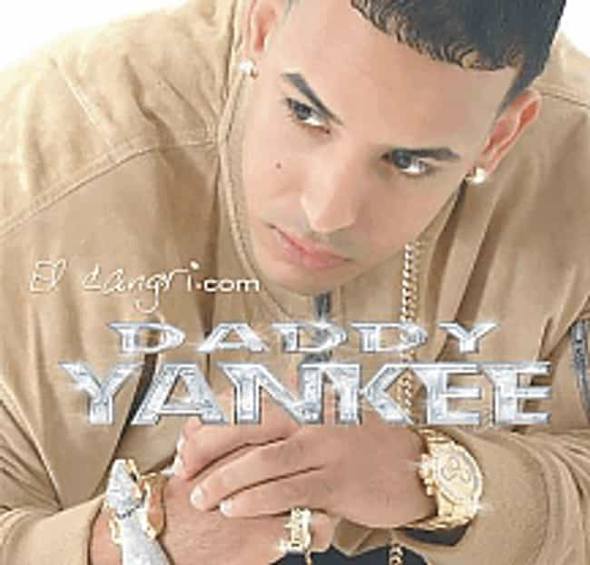 El Cangri.com is listed (or ranked) 2 on the list The Best Daddy Yankee Albums of All Time