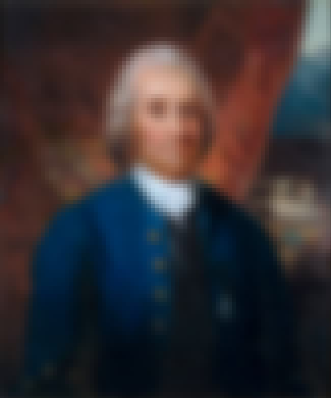 Emanuel Swedenborg is listed (or ranked) 3 on the list Famous Philosophers from Sweden