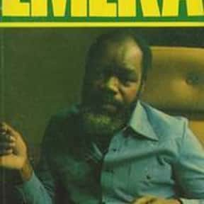 Emeka is listed (or ranked) 16 on the list The Best Frederick Forsyth Books