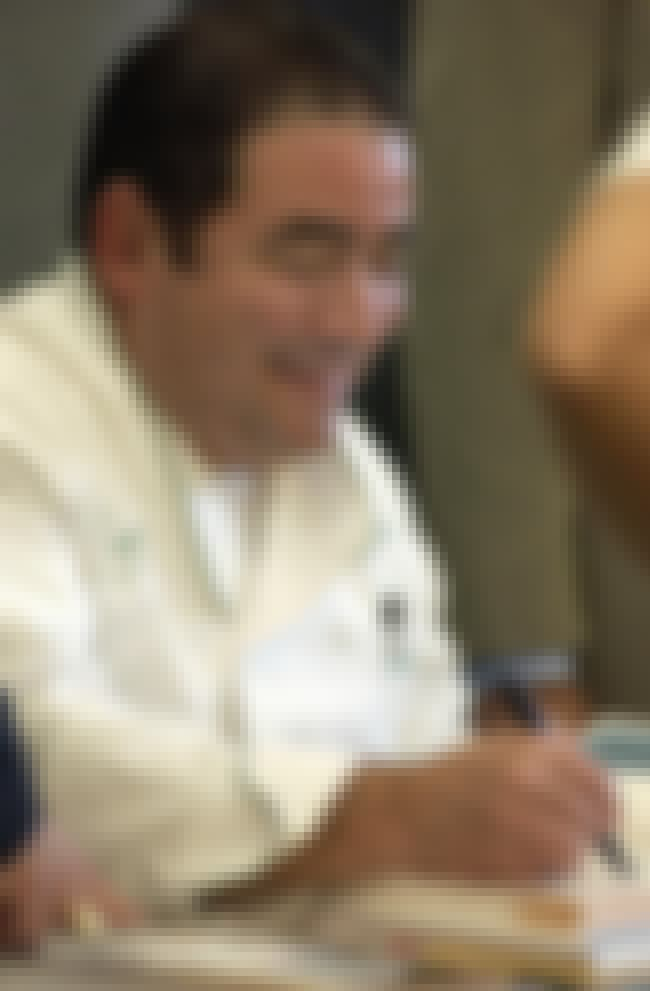 Emeril Lagasse is listed (or ranked) 1 on the list Famous Johnson & Wales University Alumni