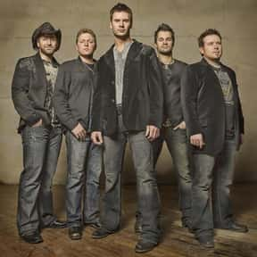 Emerson Drive is listed (or ranked) 3 on the list Alberta Country Bands List