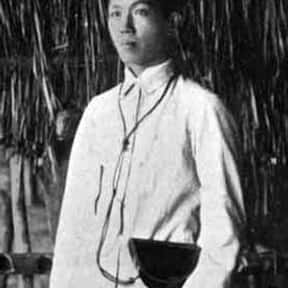 Emilio Aguinaldo is listed (or ranked) 19 on the list List of Famous Revolutionaries