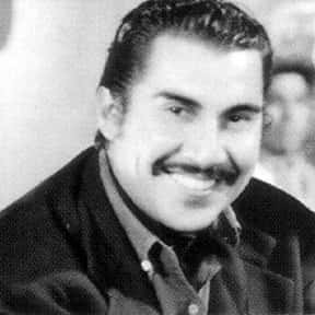 Emilio Fernández is listed (or ranked) 12 on the list Popular Film Actors from Mexico