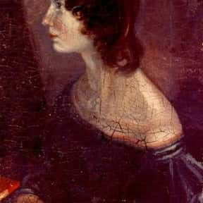 Emily Brontë is listed (or ranked) 11 on the list Famous People Named Emily