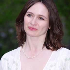 Emily Mortimer is listed (or ranked) 2 on the list Full Cast of Young Adam Actors/Actresses