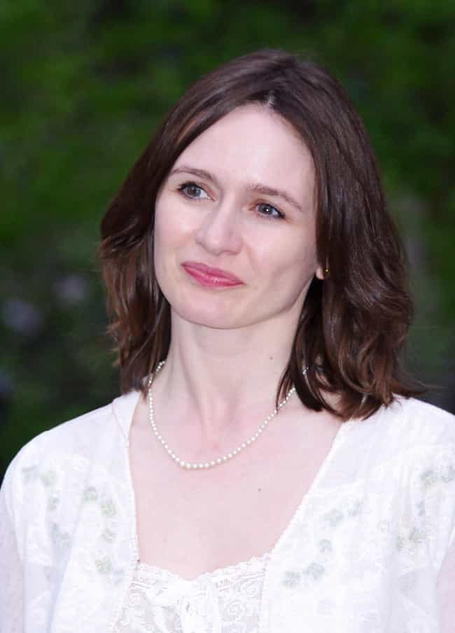 Emily Mortimer is listed (or ranked) 3 on the list Paul Bettany Loves and Hookups