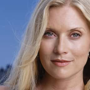 Emily Procter is listed (or ranked) 8 on the list Famous People From North Carolina