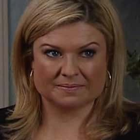 Emily Symons is listed (or ranked) 10 on the list Home and Away Cast List