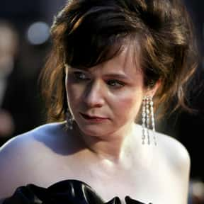 Emily Watson is listed (or ranked) 9 on the list Gosford Park - Cast/Actors in This Movie
