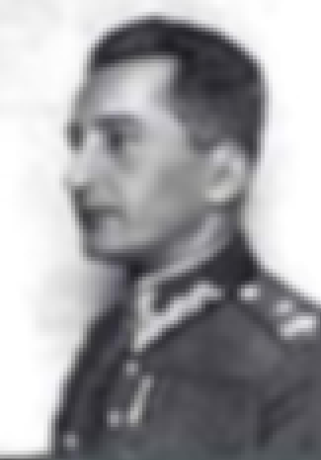 Emil August Fieldorf is listed (or ranked) 2 on the list Virtuti Militari Winners List