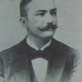 Emil Racoviță is listed (or ranked) 15 on the list List of Famous Zoologists