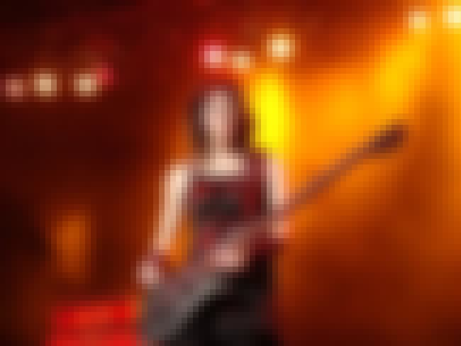 Emma Anzai is listed (or ranked) 1 on the list The Best Female Hard Rock/Metal Bassists