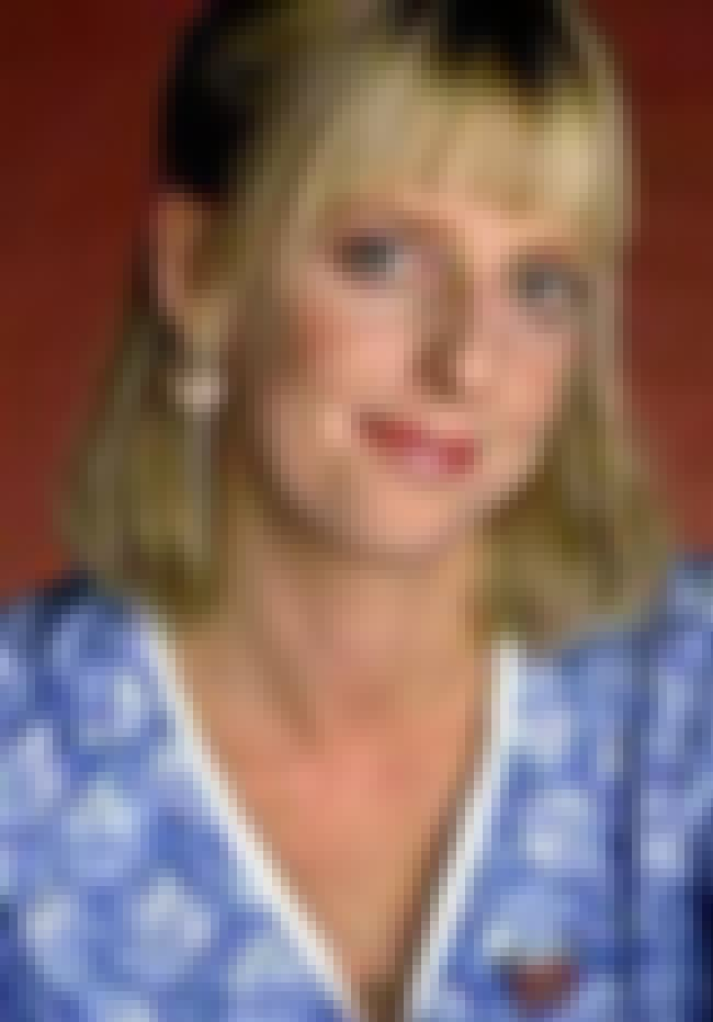 Emma Chambers is listed (or ranked) 4 on the list TV Actors from Doncaster