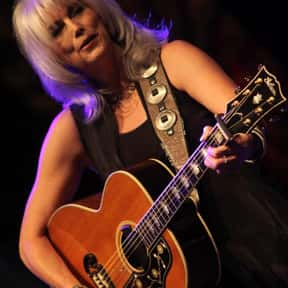 Emmylou Harris is listed (or ranked) 13 on the list The Best Country Rock Bands and Artists