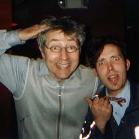 Emo Philips is listed (or ranked) 18 on the list The Best Male Stand Up Comedians of the '80s