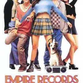 Empire Records is listed (or ranked) 24 on the list Movies with the Best Soundtracks