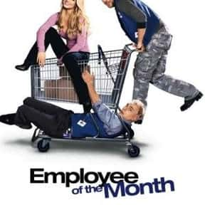 Employee of the Month is listed (or ranked) 18 on the list The Best Comedies About the Workplace
