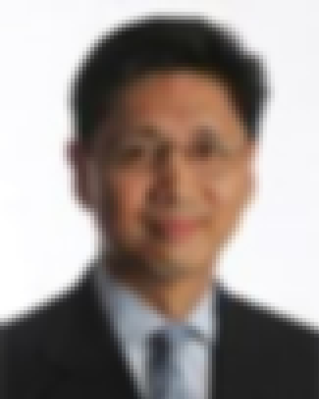 Bernard Kwok is listed (or ranked) 2 on the list The Top Symantec Corporation Employees