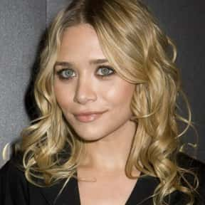 Ashley Olsen is listed (or ranked) 5 on the list Famous People Named Ashley