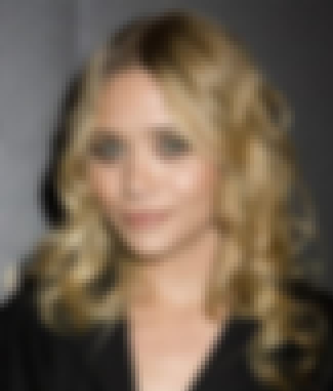 Ashley Olsen is listed (or ranked) 1 on the list Celebrities Who Wear J Brand
