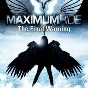 Maximum Ride: The Final Warnin is listed (or ranked) 22 on the list The Best James Patterson Books