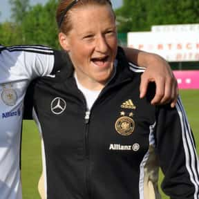 Melanie Behringer is listed (or ranked) 19 on the list Famous Female Athletes from Germany