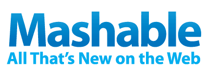 Mashable on Random Best Tech Blogs