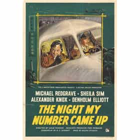 The Night My Number Came Up