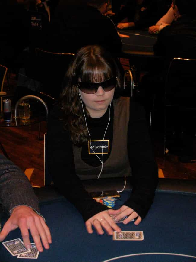Annette Obrestad is listed (or ranked) 4 on the list The Top 25 Richest Female Poker Players
