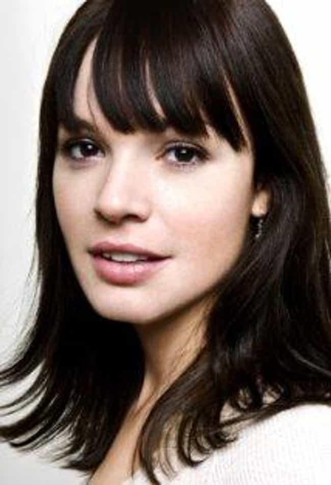 Rachel Wilson is listed (or ranked) 3 on the list Republic of Doyle Cast List