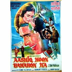 Aashiq Hoon Baharon Ka