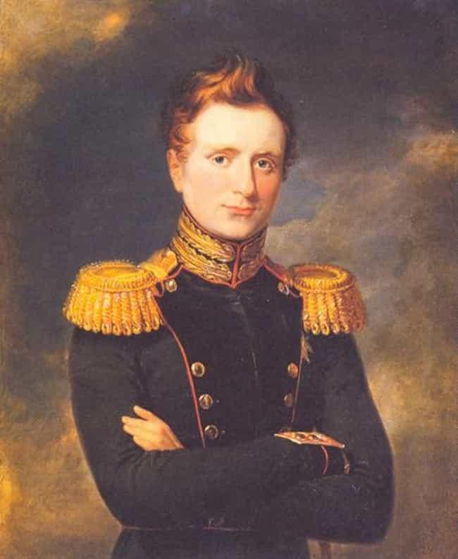 Grand Duke Michael Pavlovich of Russia