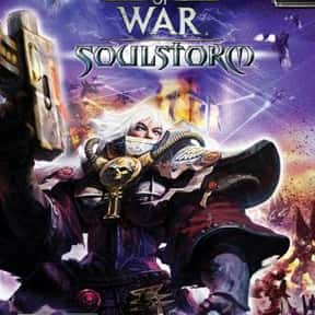 Warhammer 40,000: Dawn Of War  is listed (or ranked) 24 on the list The Best Base Building Games On Steam