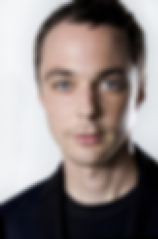 Jim Parsons is listed (or ranked) 3 on the list Celebrity Men Who Are Way Older Than You Think