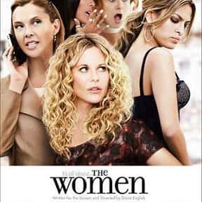 The Women is listed (or ranked) 23 on the list The Worst Movie Remakes Ever