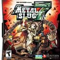 Metal Slug 7 is listed (or ranked) 23 on the list SNK Playmore Games List