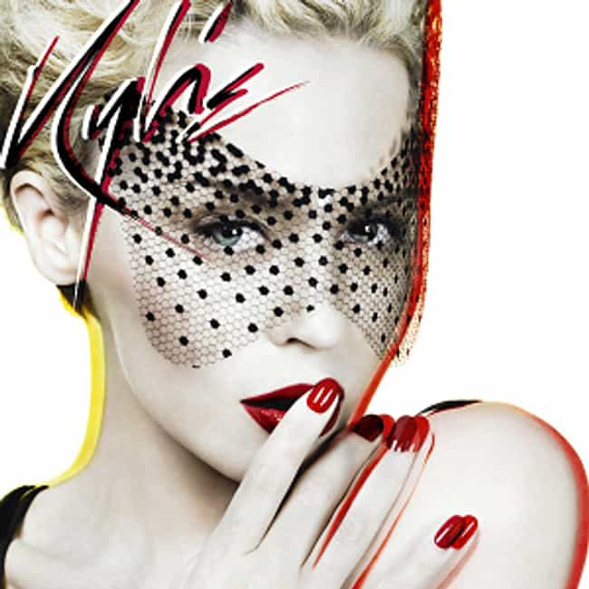 X is listed (or ranked) 4 on the list The Best Kylie Minogue Albums of All Time