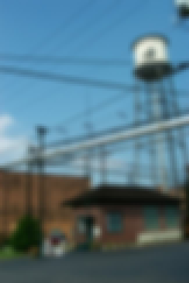 Buffalo Trace Distillery is listed (or ranked) 1 on the list List of Famous Frankfort Buildings & Structures