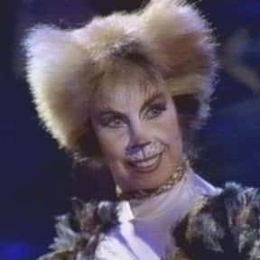 Susan Jane Tanner is listed (or ranked) 19 on the list Full Cast of CATS Actors/Actresses