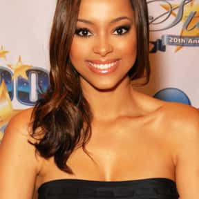 Amber Stevens is listed (or ranked) 5 on the list Famous People Whose Last Name Is Stevens