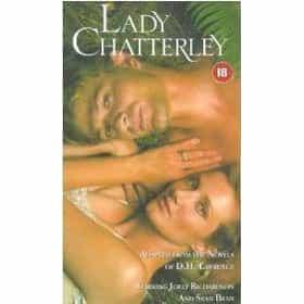 Lady Chatterley 1993 Lady Chatterley Rankin...