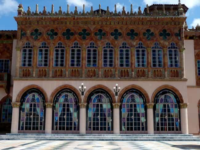 Venetian Gothic venetian gothic architecture buildings | list of famous venetian