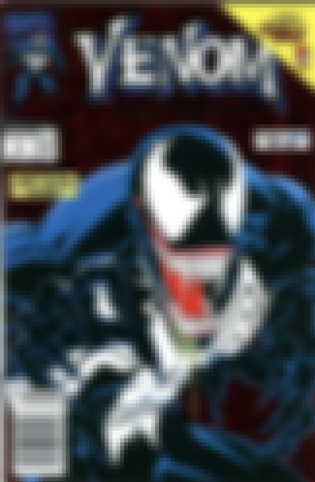 Venom: Lethal Protector is listed (or ranked) 2 on the list The 30+ Best Interpretations of Venom