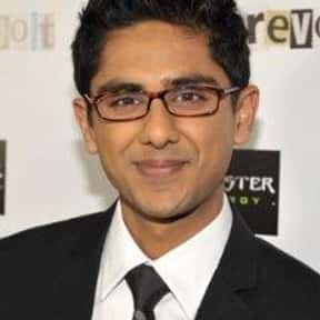 Adhir Kalyan is listed (or ranked) 3 on the list Famous Actors from South Africa