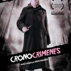 Timecrimes is listed (or ranked) 15 on the list The Best Time Loop Movies