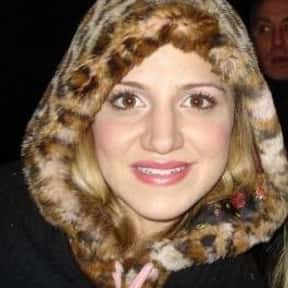 Annaleigh Ashford is listed (or ranked) 11 on the list Famous Marymount Manhattan College Alumni