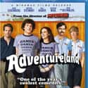 Adventureland is listed (or ranked) 49 on the list The Best Teen Comedy Movies, Ranked